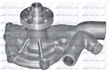 STC637 L115 Water Pump